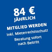 Mitglied werden im Deutschen Mieterbund Hannover e.V.