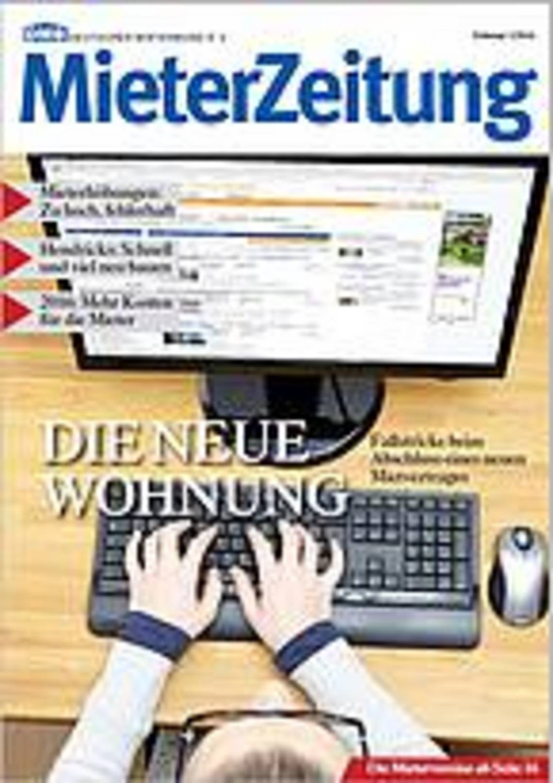 deutscher mieterbund hannover mieterzeitung mieterverein hannover mietrecht rechtsberatung. Black Bedroom Furniture Sets. Home Design Ideas